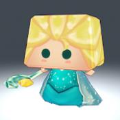 Androidアプリ「Princess Rush」のアイコン