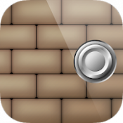 Androidアプリ「脱出ゲーム Lost DOOORS」のアイコン