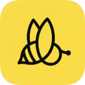 Androidアプリ「BeeCut - Incredibly Easy Video Editor for Phone」のアイコン