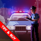 Androidアプリ「Beat Cop」のアイコン