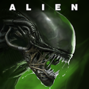Androidアプリ「Alien: Blackout」のアイコン