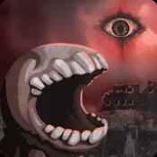 Androidアプリ「Evil Eye (悪の目)」のアイコン