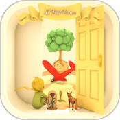 Androidアプリ「脱出ゲーム The Little Prince」のアイコン
