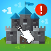 Androidアプリ「🏰 Idle Medieval Tycoon - Idle Clicker Tycoon Game」のアイコン