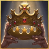 Androidアプリ「ゲームオブキングス - Medieval Dynasty: Kings' Reigns」のアイコン