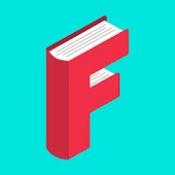 Androidアプリ「Fueru アルバム - 無料写真プリント&無料フォトブック - 写真を無制限で保存・バックアップ」のアイコン