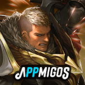 Androidアプリ「Dungeon Simulator: Strategy RPG」のアイコン