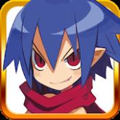 Androidアプリ「【新作RPG】魔界戦記ディスガイアRPG」のアイコン