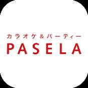 Androidアプリ「カラオケパセラ公式アプリ」のアイコン
