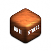 Androidアプリ「Antistress - relaxation toys」のアイコン
