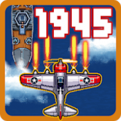 Androidアプリ「1945 Air Forces」のアイコン