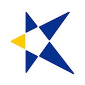 Androidアプリ「きらぼし銀行アプリ」のアイコン