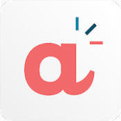 Androidアプリ「atta(アッタ)-ホテル・民泊・旅館の最安値プランが簡単に見つかる宿泊施設予約アプリ」のアイコン