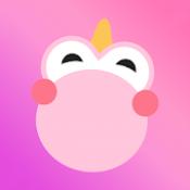 Androidアプリ「Makaron」のアイコン