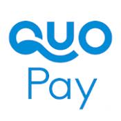 """Androidアプリ「QUOカードPay(公式)   -  """"もっとラクに、楽しく、より賢く"""" 使えるギフトアプリ!」のアイコン"""
