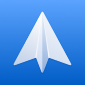Androidアプリ「Spark – メールアプリ by Readdle」のアイコン