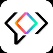 Androidアプリ「ISEKAI 「このすば」めぐみんとおしゃべり」のアイコン