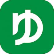 Androidアプリ「【お店専用】ゆうちょPayパートナー」のアイコン