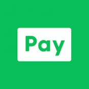 Androidアプリ「LINE Pay - 割引クーポンがお得なスマホ決済アプリ」のアイコン