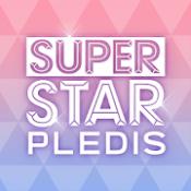 Androidアプリ「SUPERSTAR PLEDIS」のアイコン