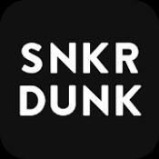 Androidアプリ「スニーカーダンク - 人気・新作スニーカー情報アプリ」のアイコン