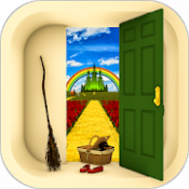 Androidアプリ「脱出ゲーム The Wizard of Oz」のアイコン