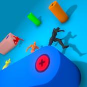 Androidアプリ「テンピーポーテンカラー」のアイコン