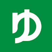 Androidアプリ「ゆうちょPay - あんしん&べんりなゆうちょのスマホ決済」のアイコン