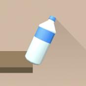 Androidアプリ「Bottle Flip 3D」のアイコン