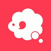 Androidアプリ「プリ小説 byGMO」のアイコン