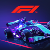 Androidアプリ「F1 Manager」のアイコン