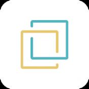 Androidアプリ「EFIL -写真の管理をクラウドで-」のアイコン
