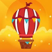 Androidアプリ「ワードタワー - 世界旅行」のアイコン