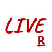 Androidアプリ「Rakuten LIVE(楽天ライブ)-ライブ配信アプリ」のアイコン
