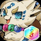 Androidアプリ「OTOGAMI-PAZZLE」のアイコン