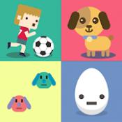 Androidアプリ「レトロミニゲームアリーナ 2019」のアイコン