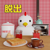 Androidアプリ「脱出ゲーム Morning」のアイコン