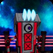 Androidアプリ「Bewildebots」のアイコン