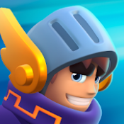 Androidアプリ「Nonstop Knight 2」のアイコン