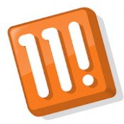 Androidアプリ「Make 11!」のアイコン