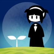 Androidアプリ「Plantan」のアイコン