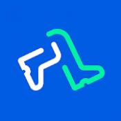 Androidアプリ「LINE STEP」のアイコン