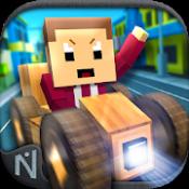 Androidアプリ「クラッシュクラフター (CrashCrafter)」のアイコン