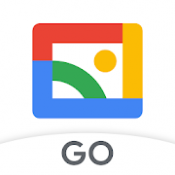 Androidアプリ「Gallery Go by Google フォト」のアイコン