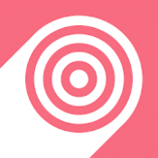 Androidアプリ「ペイントアウト!」のアイコン