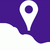 Androidアプリ「Photo Map」のアイコン