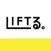 Androidアプリ「クレーンゲーム - LIFTる - 最大10回無料プレイ(オンライン)のネットクレーンゲーム」のアイコン