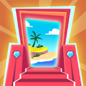 Androidアプリ「Escape Funky Island」のアイコン