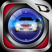 Androidアプリ「DriveMate RemoteCam」のアイコン