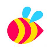 Androidアプリ「ViiBee(ビービー)」のアイコン